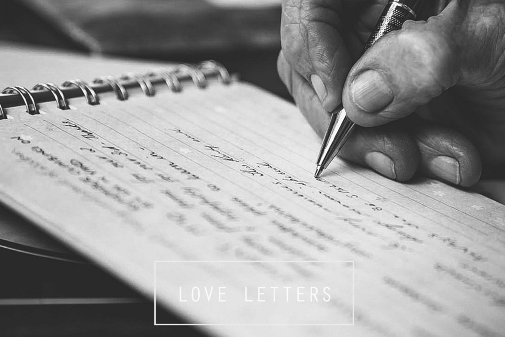love-letters